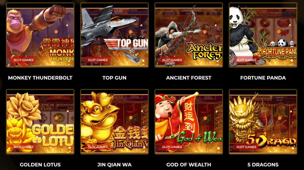 xe88 slots game 2021